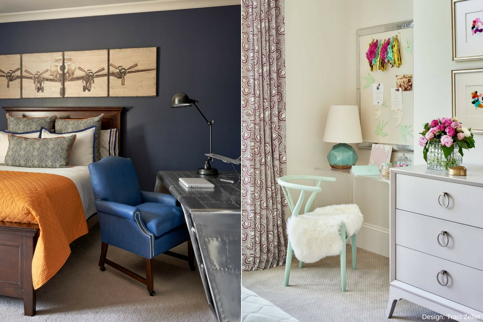 Kids Room Design, Interior Design Trends